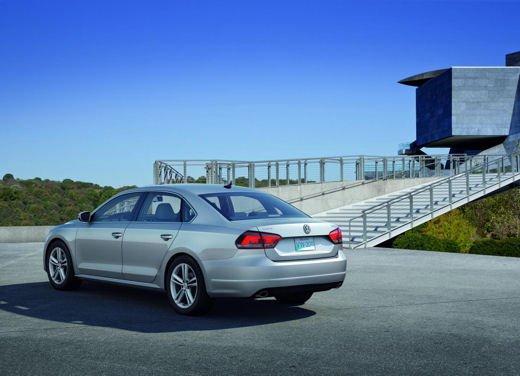 Volkswagen Passat per il mercato americano - Foto 9 di 16