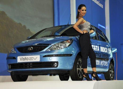 Tata Vista EV - Foto 5 di 7