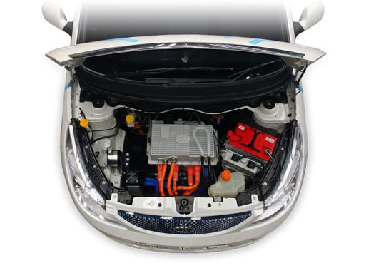 Tata Vista EV - Foto 2 di 7
