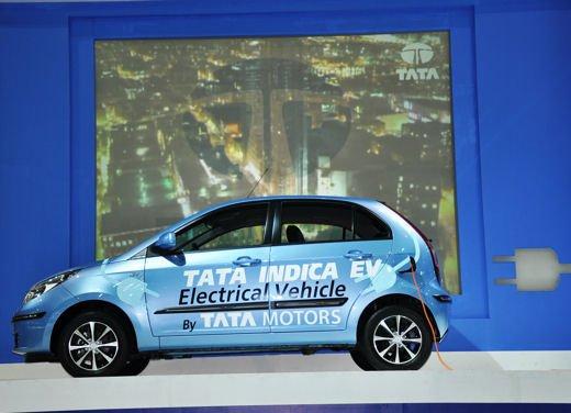 Tata Vista EV - Foto 6 di 7