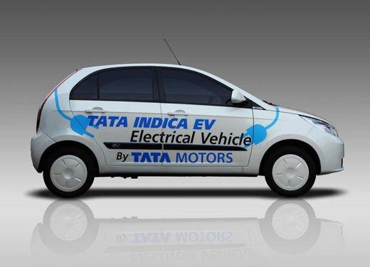 Tata Vista EV - Foto 4 di 7