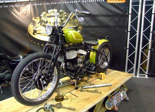 Motor Bike Expo 2011 – Custom 3