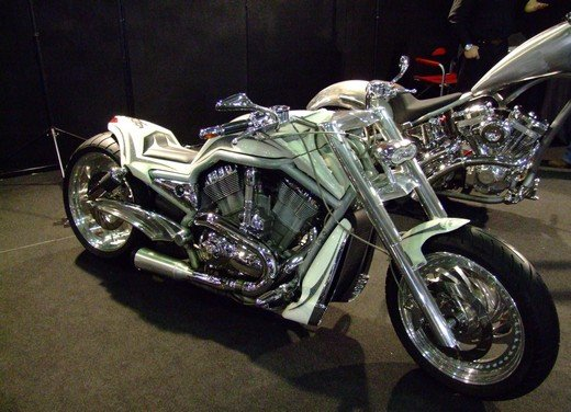 Motor Bike Expo 2011 – Custom 1