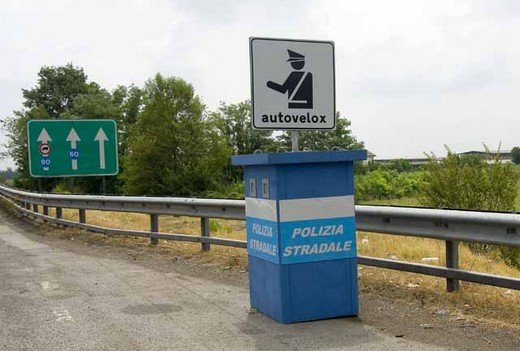 Limiti di velocità: servono regole chiare per una maggior sicurezza