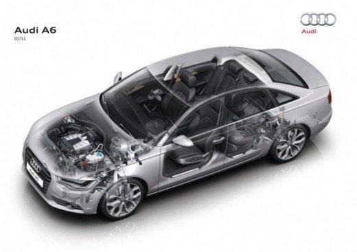 Audi A6 - Test Drive a Palermo per la berlina della casa dei quattro anelli - Fotogallery - 12