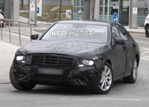 Nuova Mercedes Classe S - Foto 11 di 21