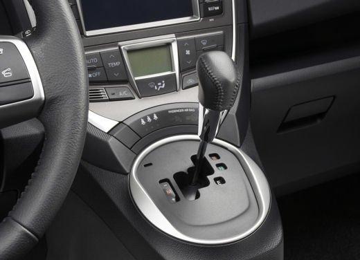 Subaru Trezia – Test Drive - Foto 3 di 12