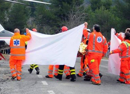 Grave incidente per Robert Kubica - Foto 2 di 5