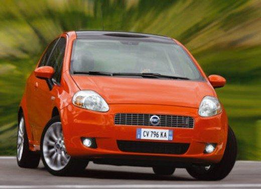 Auto Usate 2011, passaggio di proprietà dell'usato in calo in ottobre - Foto 4 di 6