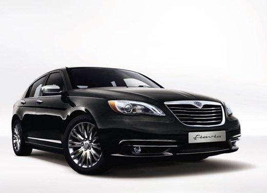 Mercato auto USA 2011, chi sale e chi scende - Foto 5 di 9