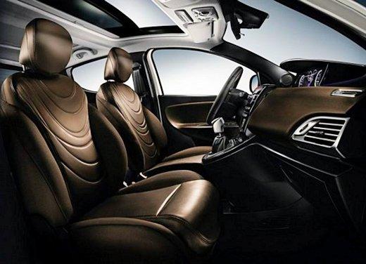 Nuova Lancia Ypsilon si svela e assomiglia molto al rendering di infomotori del 2009!