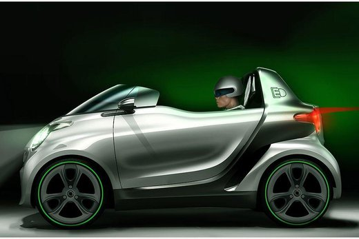 Smart Forspeed - Foto 11 di 25