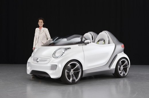 Smart Forspeed - Foto 9 di 25