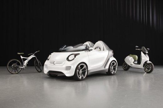 Smart Forspeed - Foto 13 di 25