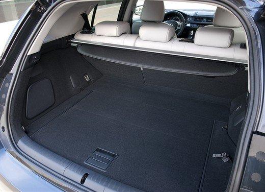 Lexus CT 200h – Test Drive - Foto 25 di 25