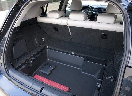 Lexus CT 200h – Test Drive - Foto 21 di 25