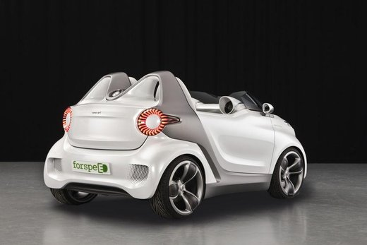 Smart Forspeed - Foto 12 di 25