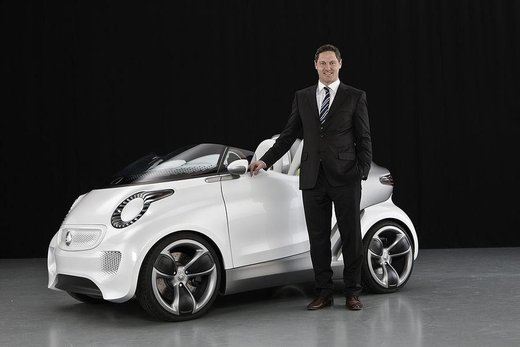 Smart Forspeed - Foto 10 di 25