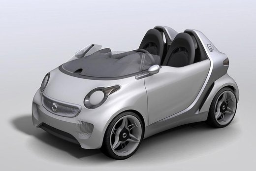 Smart Forspeed - Foto 19 di 25