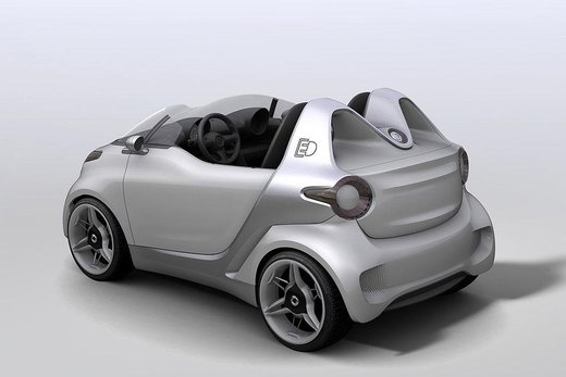 Smart Forspeed - Foto 25 di 25