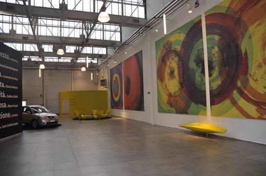 Nuova Lancia Ypsilon si svela e assomiglia molto al rendering di infomotori del 2009! - Foto 17 di 41
