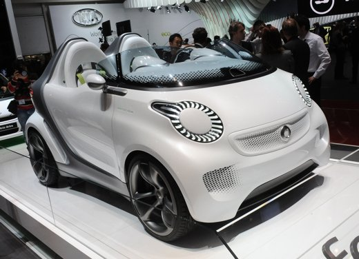 Smart Forspeed - Foto 5 di 25