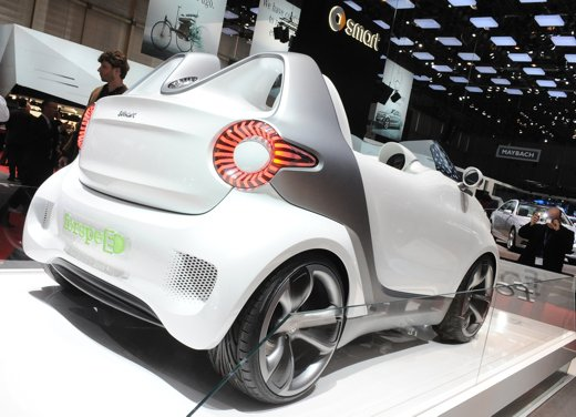 Smart Forspeed - Foto 6 di 25