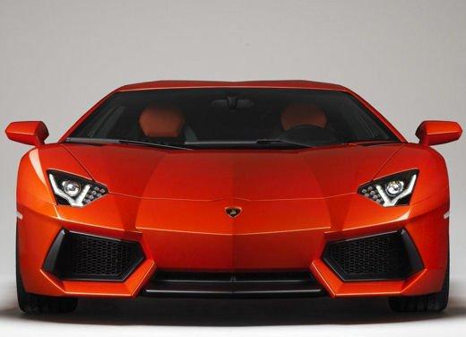 Lamborghini Aventador - Foto 9 di 22