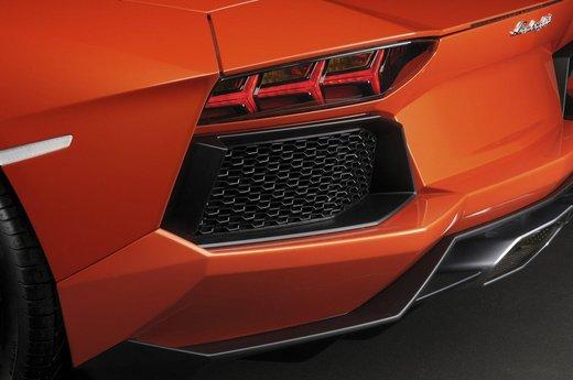 Lamborghini Aventador - Foto 10 di 22