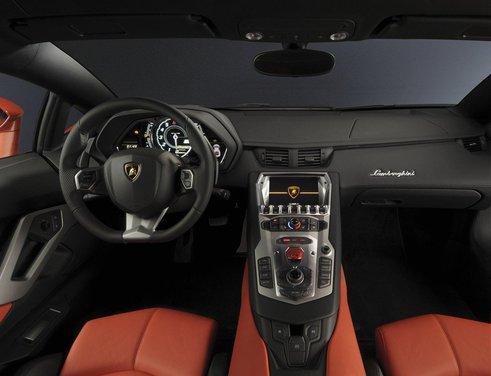 Lamborghini Aventador - Foto 11 di 22