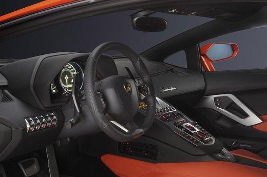 Lamborghini Aventador - Foto 12 di 22