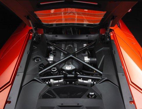 Lamborghini Aventador - Foto 13 di 22