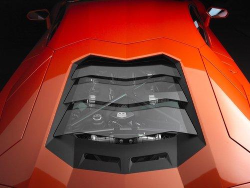 Lamborghini Aventador - Foto 14 di 22