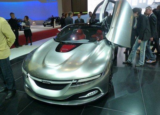 Saab Phoenix - Foto 3 di 11