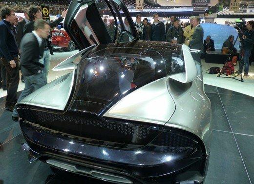 Saab Phoenix - Foto 8 di 11
