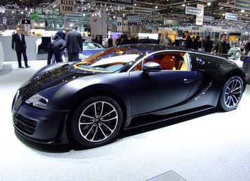 Salone Auto Ginevra 2011 – Top Cars 1