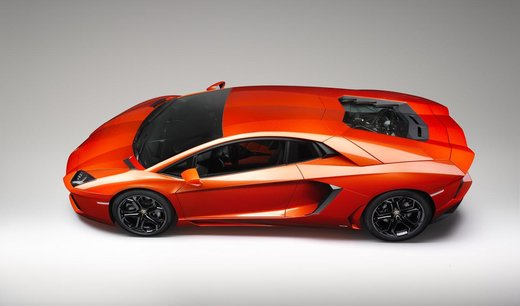 Lamborghini Aventador - Foto 7 di 22