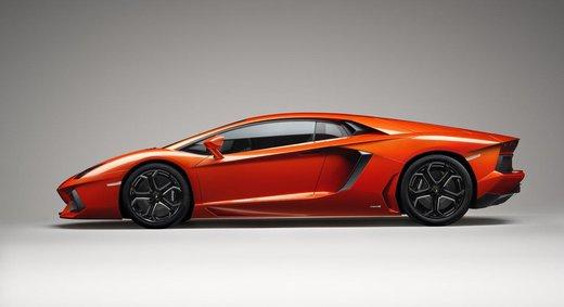 Lamborghini Aventador - Foto 8 di 22