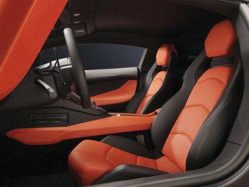 Lamborghini Aventador - Foto 15 di 22