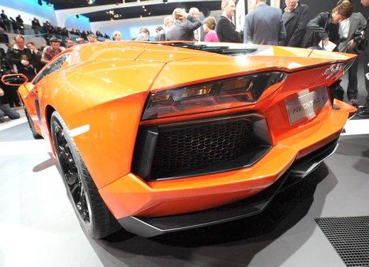 Lamborghini Aventador - Foto 4 di 22
