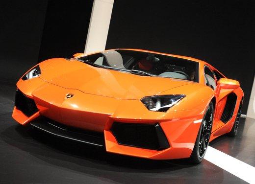 Lamborghini Aventador - Foto 5 di 22