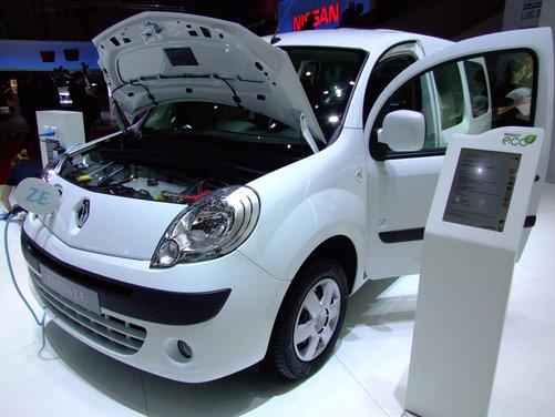 Renault Zoe - Foto 15 di 15
