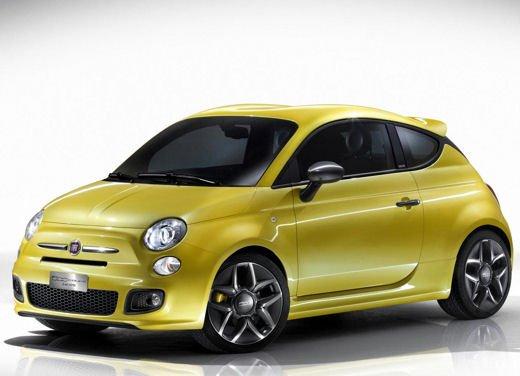 Fiat 500 Coupè Zagato - Foto 10 di 13