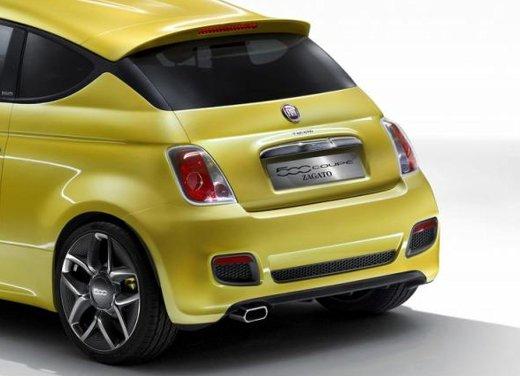 Fiat 500 Coupè Zagato - Foto 13 di 13