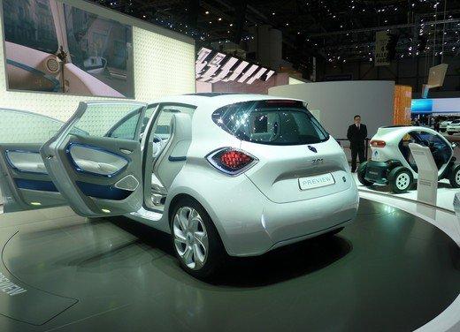 Salone Auto Ginevra 2011 – Ecologiche 2 - Foto 18 di 41