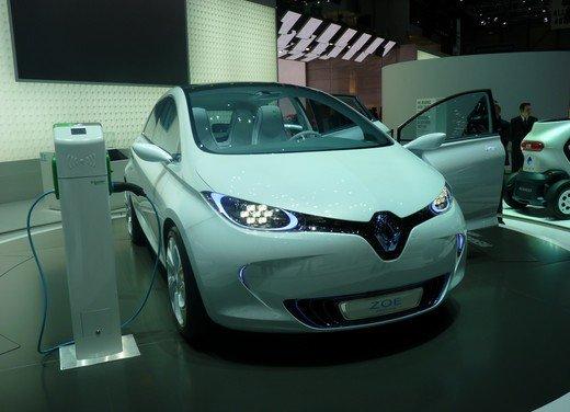 Salone Auto Ginevra 2011 – Ecologiche 2 - Foto 21 di 41