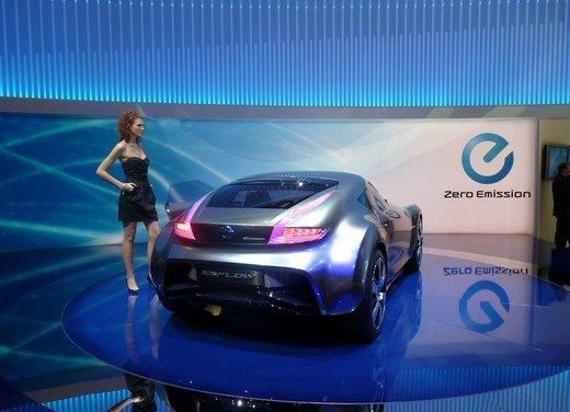 Salone Auto Ginevra 2011 – Ecologiche 2 - Foto 16 di 41