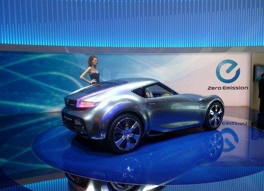 Salone Auto Ginevra 2011 – Ecologiche 2 - Foto 17 di 41