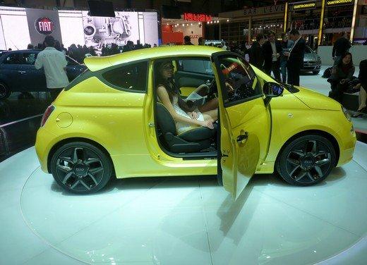 Fiat 500 Coupè Zagato - Foto 6 di 13