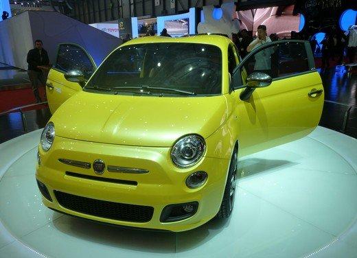 Fiat 500 Coupè Zagato - Foto 7 di 13
